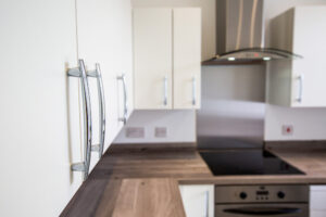 Stylish New kitchen design in Glasgow